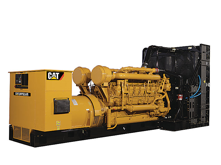 Avesco Rent Alternate  CAT Generator