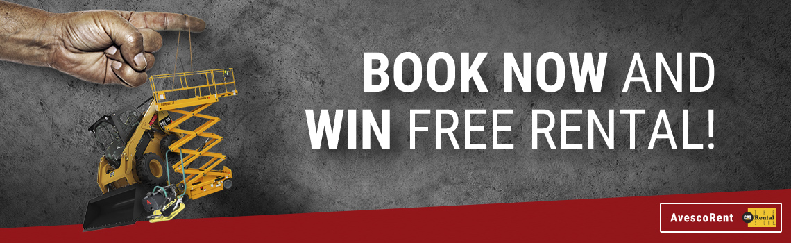 BOOK NOW to win even MORE!